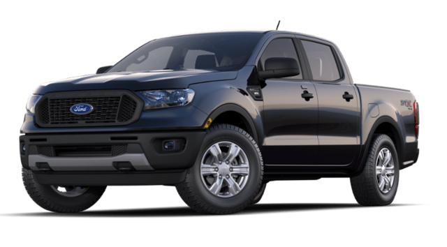 New 2020 Ford Ranger STX Truck 1FTER4FH9LLA24316 in Rochester, New York, at West Herr Ford of Rochester